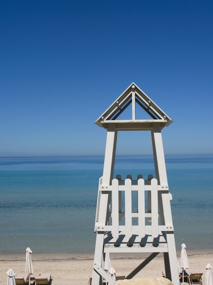 Sani Resort - Halkidiki  photo: olympia krasagaki