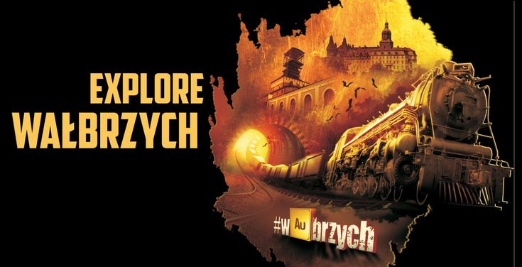 Explore #wAubrzych action!