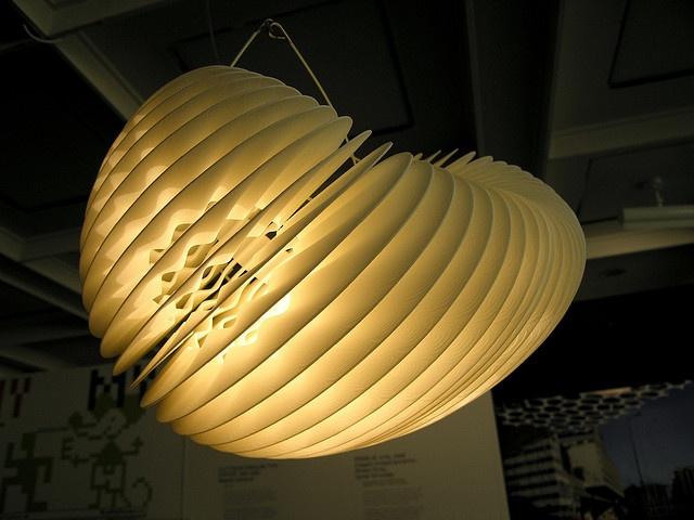 Designmai 24 Assa Ashuach - Omi.mgx Omi.mgx l& by Assa Ashuach & 20 best Materialise MGX images on Pinterest   Lighting design ... azcodes.com