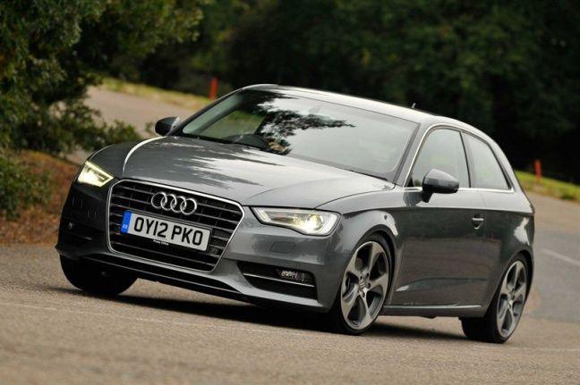 #Audi A3 #Hatchback รถยนต์สัญชาติเยอรมันคันนี้จะมาพร้อมกับเครื่องยนต์ที่แข็งแกร่งและทรงประสิทธิภาพ ขณะเดียวกัน ช่วงล่างก็มีการเซ็ทอัพมาอย่างเหมาะสม แถมภายในก็ตกแต่งสวยงาม  นิตยสารรถยนต์ที่ได้รับความน่าเชื่อถือมากที่สุดของโลกจากประเทศอังกฤษ #WhatCar? Thai Edition #whatcar.co.th เนื้อหาลิขสิทธิ์แท้