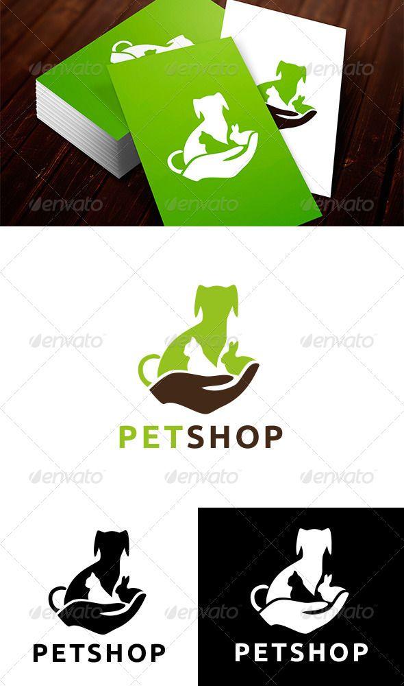 Hier is gebruik gemaakt van witruimte. De dieren staan op de hand, wat ik een leuk effect vind geven. De letters passen er ook goed onder.