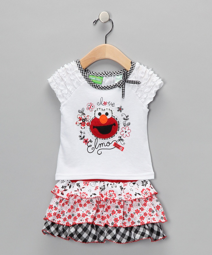 Zulily Clothes For Me And My Baby Doll