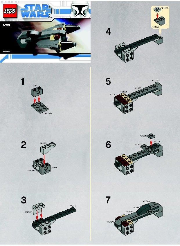 22 best lego star wars micro images on pinterest | lego star wars