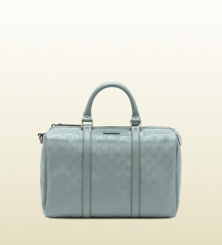 Gucci - joy boston bag