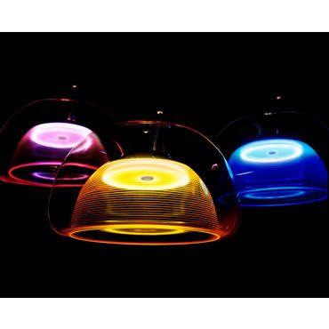 QisDesign_Aurelia 海月水母吊燈   大人物 X 25TOGO 設計好物概念店