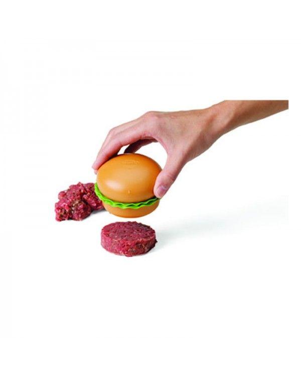 Mini Molde para hamburguer Chef´n - Mini Burger Press http://monteluce.com.br/chefn/mini-molde-para-hamburguer-chefn-mini-burger-press     #decor #decorar #decoracao #casa #monteluce #decoracaodeinteriores #festa #casamento #thisisliving #casa #decor #decoração #servir #receber #lardocelar #querotudo #utilidadesdomesticas #design #interiors #inspire #details #stylish #living #relax #homesweethome #colortherapy #shoponline #chefn #utensílios  http://monteluce.com.br