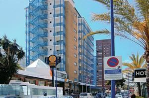 Hotel Benidorm Centre  Description: -Goede prijs-/kwaliteitverhouding-Zeer gunstige ligging in het centrum van Benidorm-Slechts 200 m van het Levante strandHotel Benidorm Centre is een verzorgd 4-sterren hotel met een uitstekende...  Price: 225.00  Meer informatie  #beach #beachcheck #summer #holiday