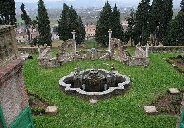 I 10 parchi giardini più belli d'Italia (FOTO)