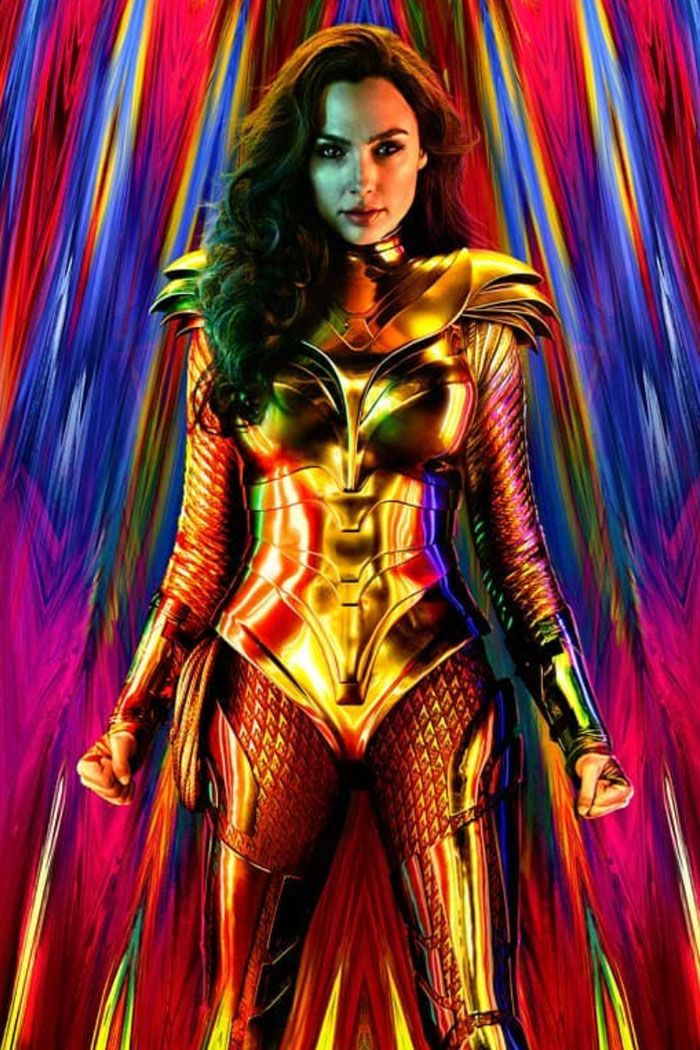 Wonder Woman 84 Trailer Release Date Did Gal Gadot Reveal Ww84 Trailer Arrives On This Day Deets Inside Gal Gadot Wonder Woman Wonder Woman Wonder Woman Jewelry