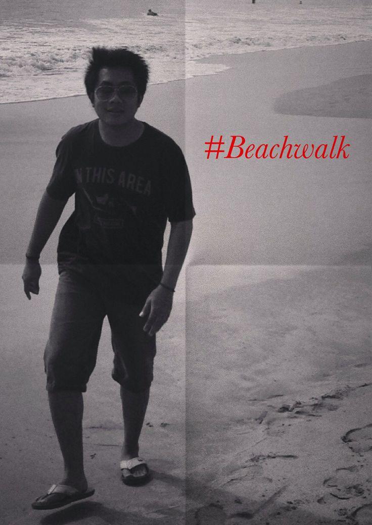 Beachwalk Kuta