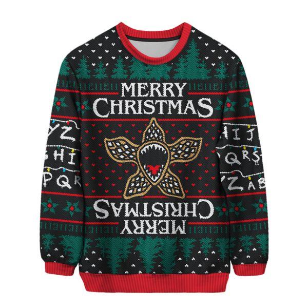 Stranger Sweaters V1 UNISEX