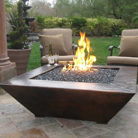 100 Ideas To Try About Modern Fire Pits Stainless Steel