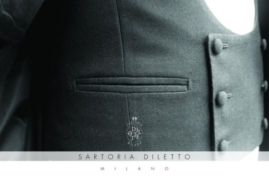SARTORIA DILETTO