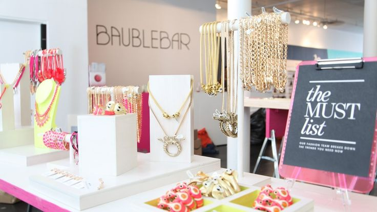 BaubleBar, Warby Parker and Kate Spade are transforming the traditional store. Their SoHo stores gives shoppers a peek at the retail store of the future.