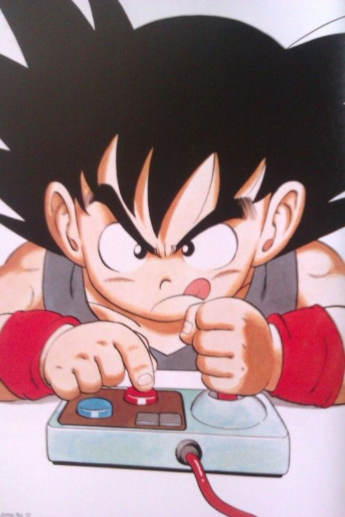 """Dragon Ball Z - """"There's only one certainty in life. A strong man stands above and conquers all! """" #UpUrGame [ UpUrGame.com ]"""