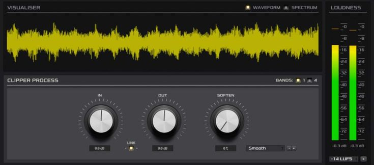 Mastering Chain Plugins How to Master a Song with VST? in