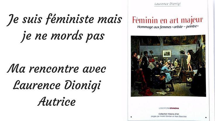 Féminin en art majeur de Laurence Dionigi/La femme dans l'art/histoire d...
