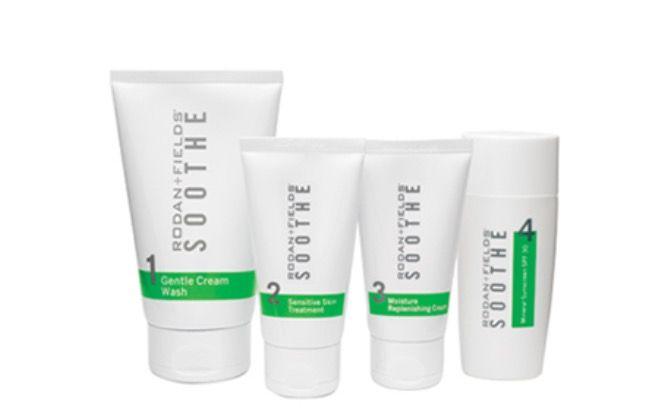 Sensitive skin! I do !!! I use the #soothe #sunscreen #moistureizer #beauty #sensitiveskin Works like a charm !!! To purchase www.rodanandfields.com or ask me jacquicohen1@gmail.com #glow #skin