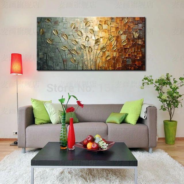 17 mejores ideas sobre pinturas de pared decorativas en - Pinturas decorativas paredes ...