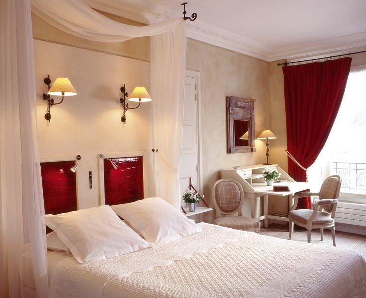 Chambres famille - Hotel Paris 17 - Banville