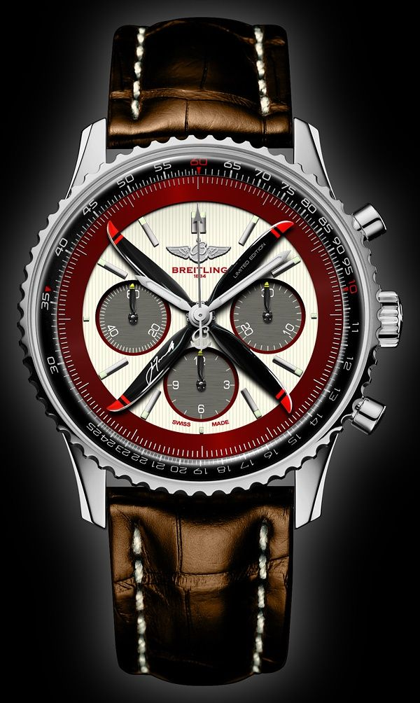 Breitling | Watches | Pinterest | Breitling watches, Breitling and Breitling navitimer