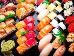 sushi - Google zoeken