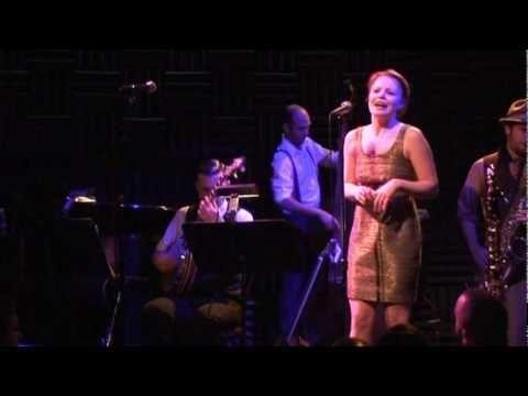 My Man -  Lauren Ambrose and The Leisure Class