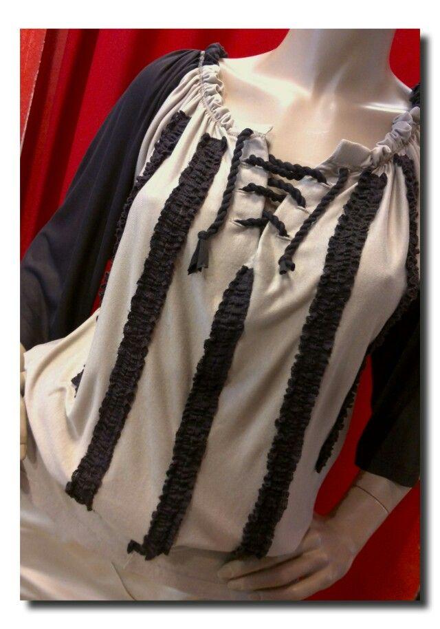 Etno blousen