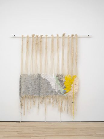 Carl Freedman Gallery | Ann Cathrin November Høibo 'Honeymoon Is Over'