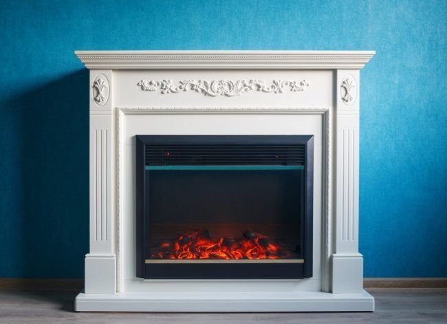 The Best Electric Fireplaces For An Instantly Cozy Room