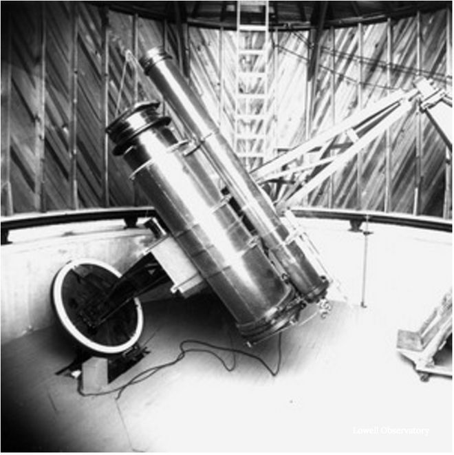 The Pluto Discovery Telescope Needs YOUR Help. And 86 years after it played a key role in that discovery, culminating in the NASA New Horizons flyby last year, the telescope needs some love and a Kickstarter campaign has been set up to renovate the telescope and its dome.