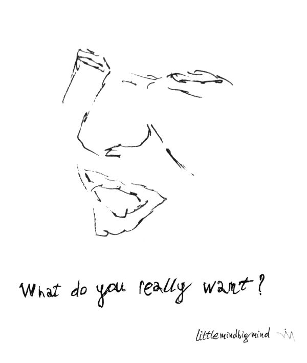 #27 Your question broke my heart #littlemindbigmind #love #irony #want #really #your #question #broke #my #heart #sketch #webcomic #comic #webcomics #comics #whatdoyoureallywant