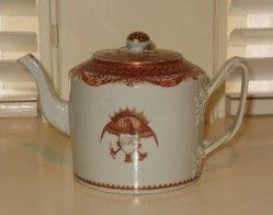Teapot   The Museum of Fine Arts, Houston
