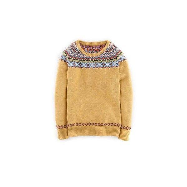 7 best Polyvore images on Pinterest | Fair isle sweaters, Fair ...