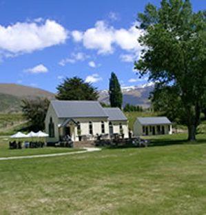 Waitiri Creek Winery, Central Otago New Zealand