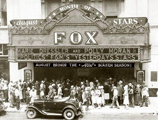 Silver Screen Movie Theatre | Silver Screen Oasis