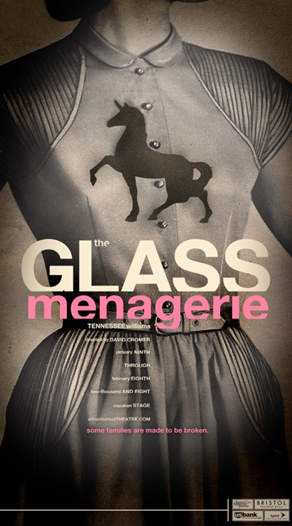 symbolism in glass menagerie 2018-08-09 free essay: the symbolism of the menagerie in the glass menagerie tennessee williams' play, the glass menagerie.