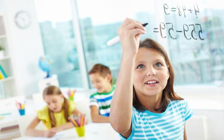 Математическая серия тетрадей Kumon — один из лучших способов изучения математики, проверенный и любимый родителями и детьми.