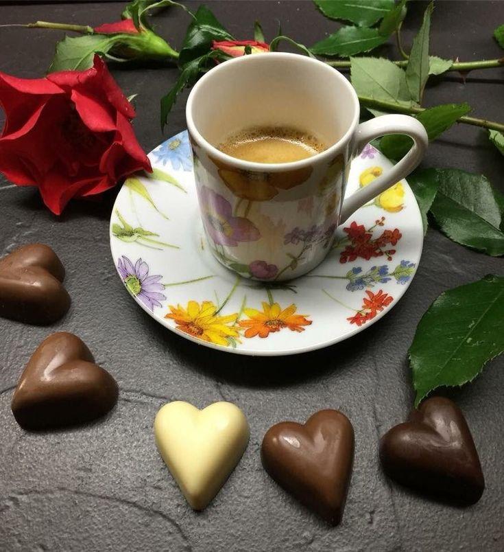 Photo: Voulez-Vous un petit Café ?