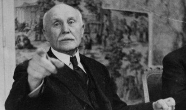 pétain-Top 16 des inventions du Régime de Vichy toujours en vigueur