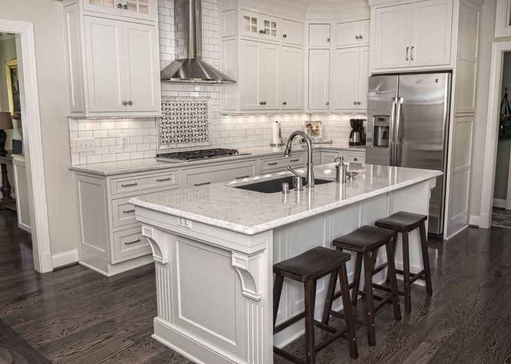 Stunning Kitchen Remodel In Glenview Manor In Louisville Ky.