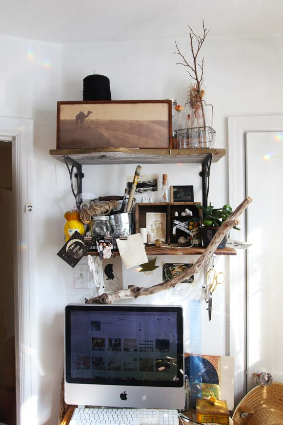 5 Unexpected Places To Decorate | Free People Blog