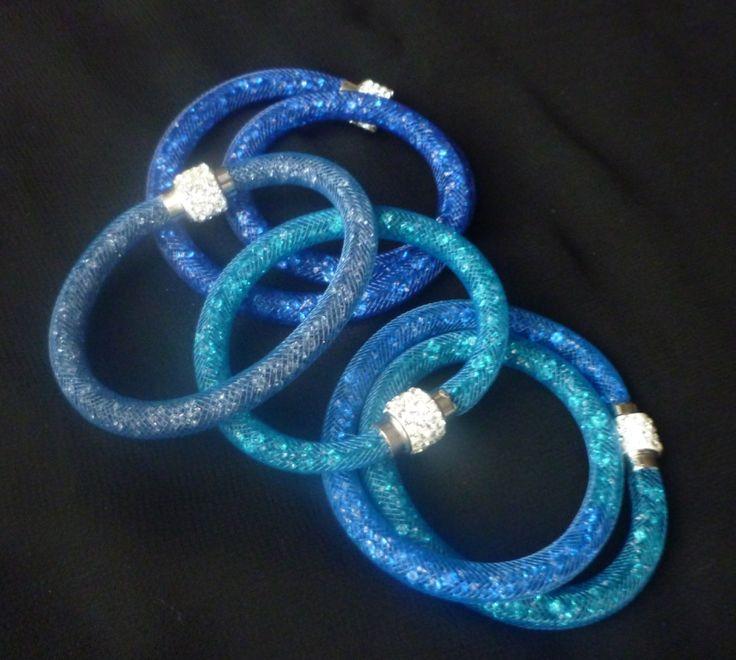 DIY Stardust bracelet