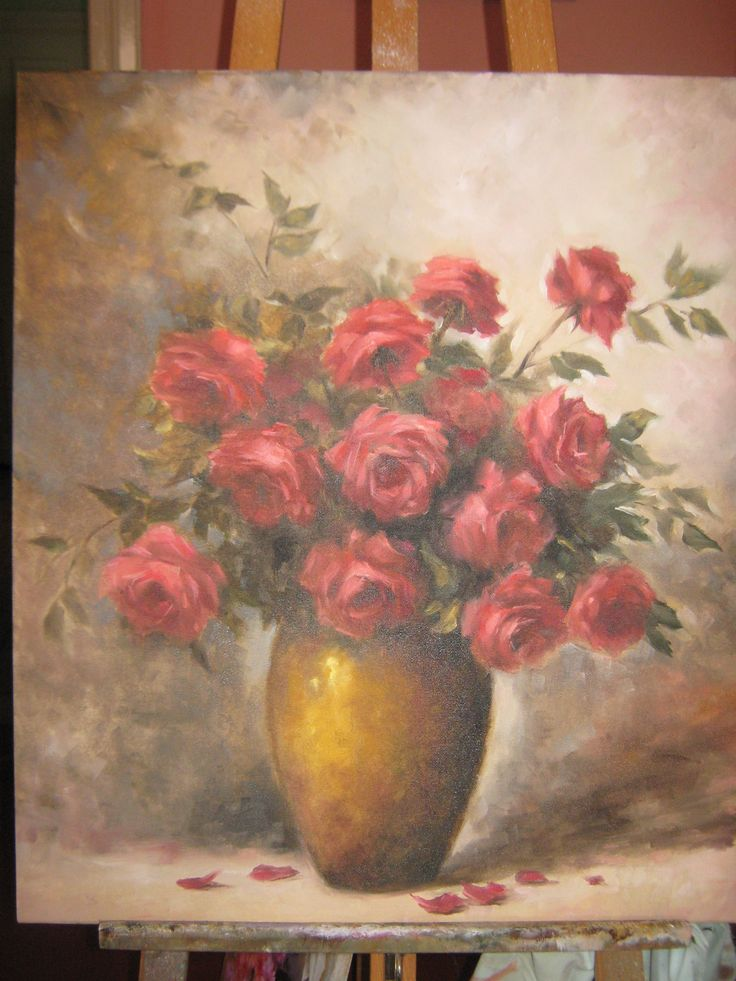 Czerwone róże Agnieszka Błachuta