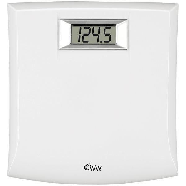 Weight Watchers ww204wy Digital Precision Scale