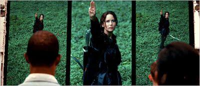 Review dan Sinopsis Film The Hunger Games (2012)
