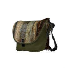 Texture32 Messenger Bags