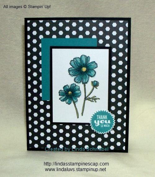 Hello Stampin' Friends, Today I thought I would share a recap of the many cards using the new Designer Series papers! I thought this would be a great way to finish off the Quick -n- Easy car…