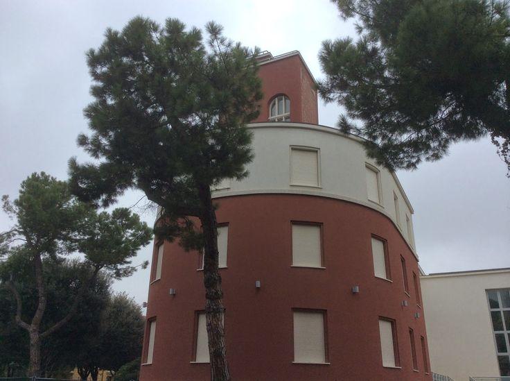 """Living Ravenna: Instawalk a Forlì con """"Atrium Route"""" e """"Invasioni Digitali"""" sabato 6 dicembre 2014"""