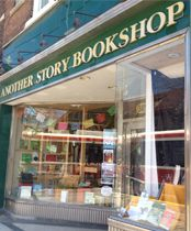 Check out our list of great kids' bookshops in Toronto